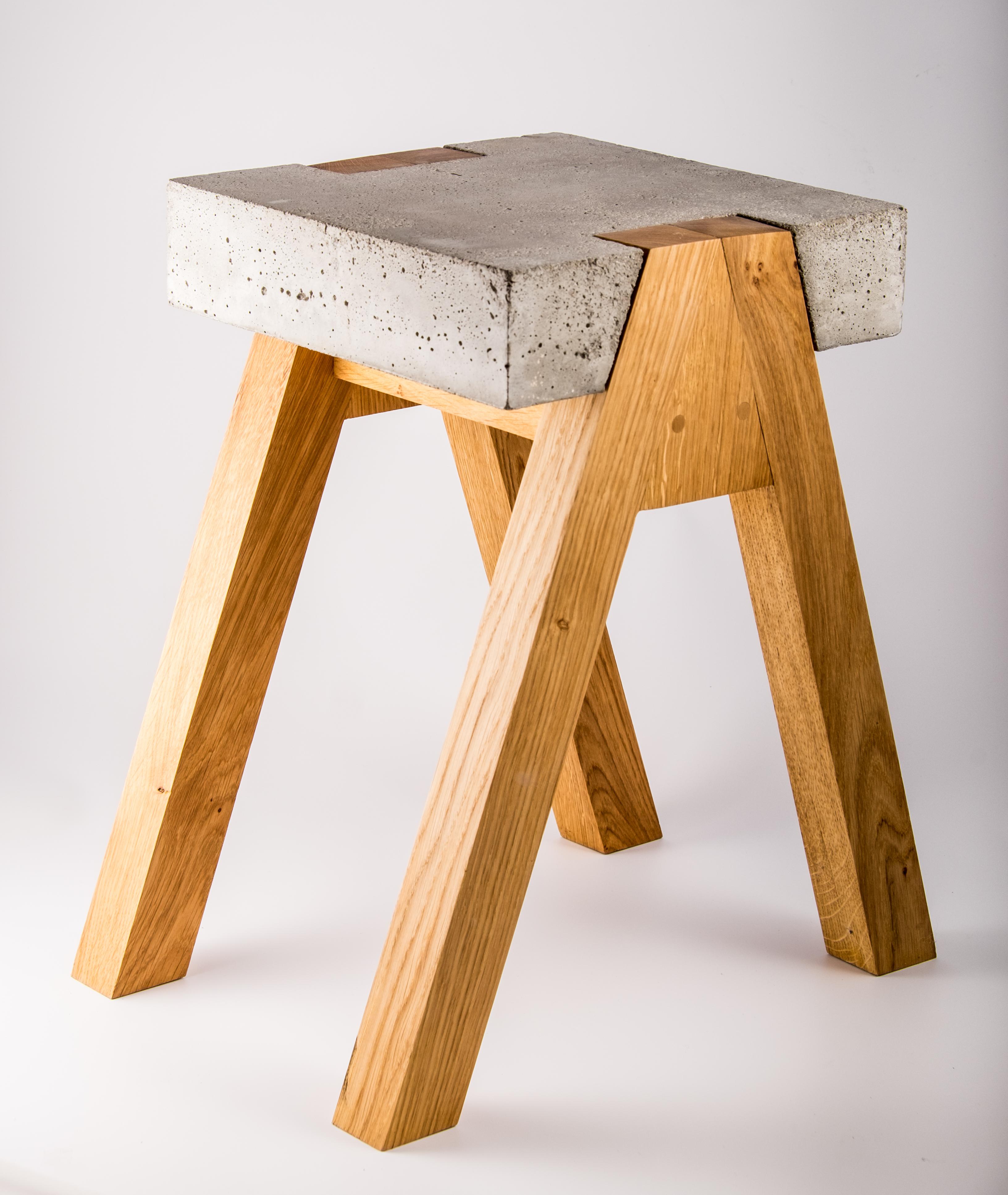 træ til møbler